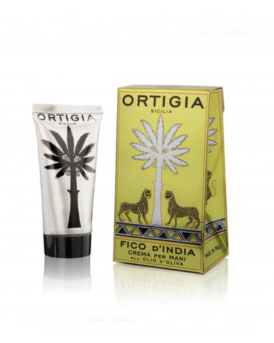 Ortigia Hand Cream 80ml