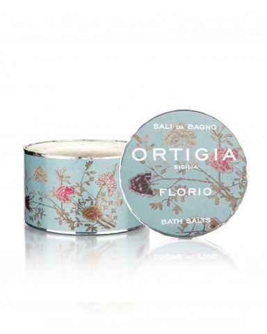 Ortigia Bath Salts 500g
