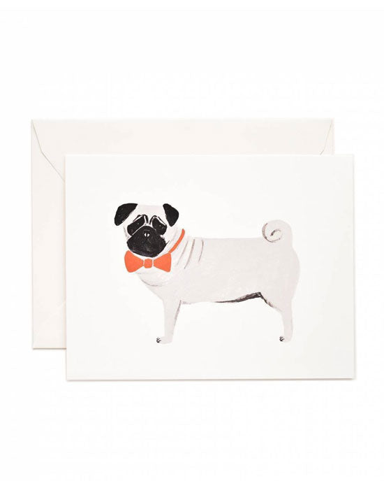PUG BOX (8 cards & envelopes) - shopatstocks