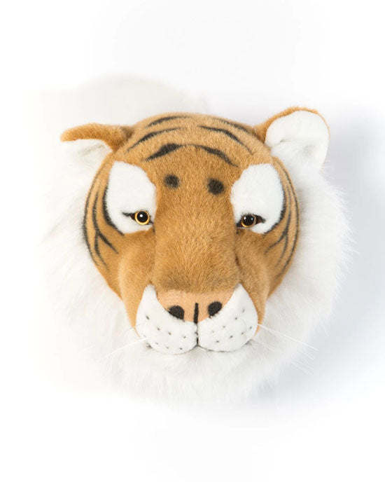 Children's Animal Head Tiger