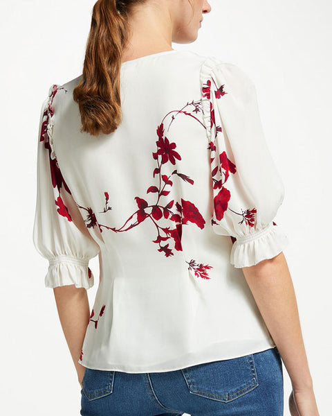 Anevy Blouse