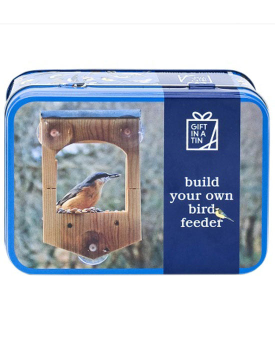 Build Your Own Bird Feeder - shopatstocks