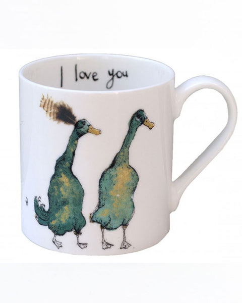 I Love You Mug - shopatstocks