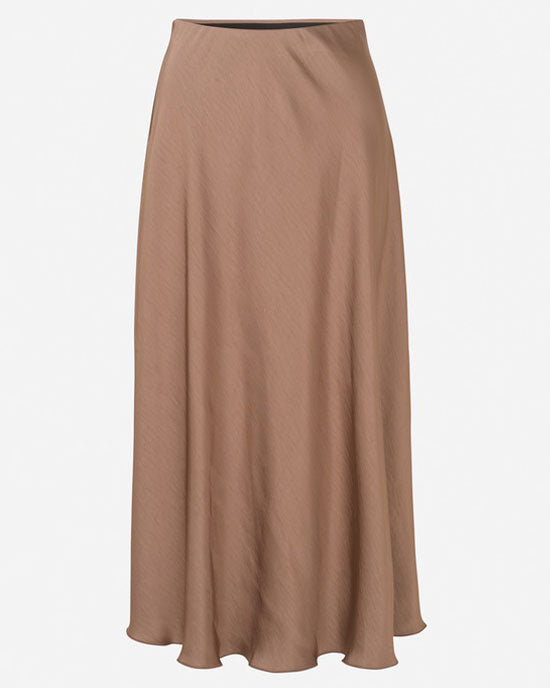 Lancaster Skirt Brown