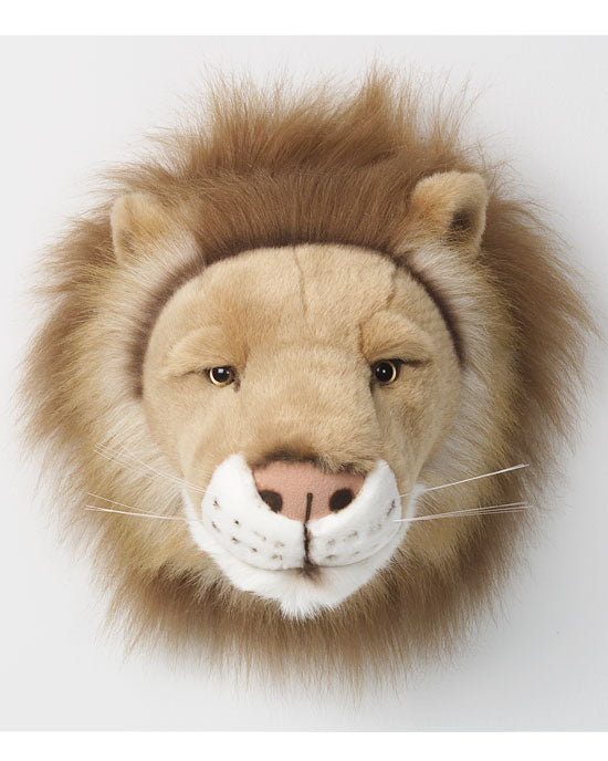 Children's Animal Head Lion