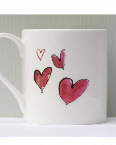 Love Birds Mug - shopatstocks
