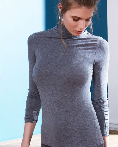 Top Marlene (grey or black)