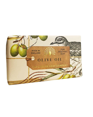 Olive Oil Anniversary Collection Soap