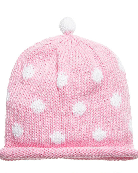 Merry Berries baby hats