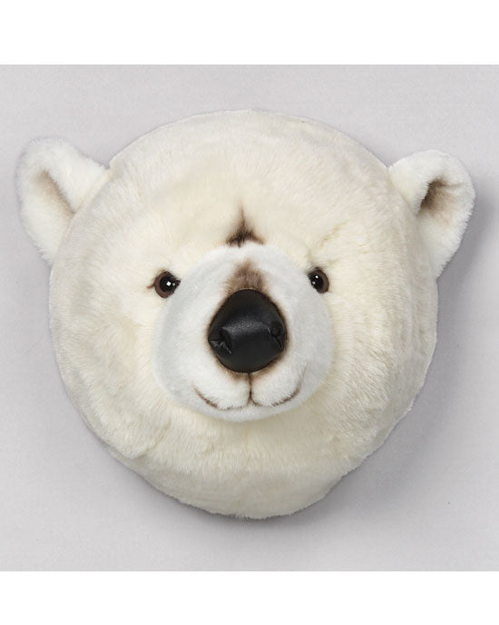Children's Animal Head Polar Bear