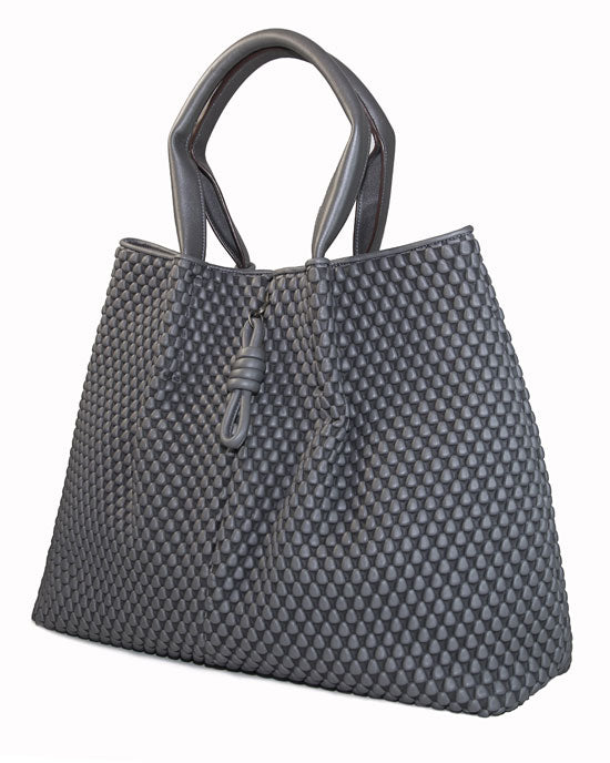 Surprise Shopper Large Steel Grey