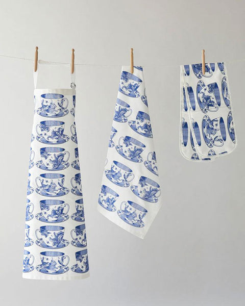 Tea Towel - Tea Cup - shopatstocks