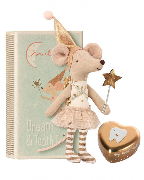 Maileg Tooth Fairy Mouse - shopatstocks