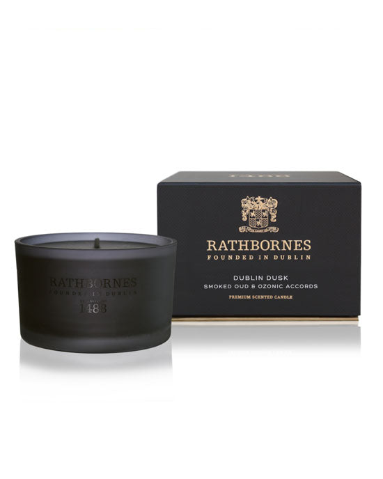 Rathbornes Travel Candle - shopatstocks