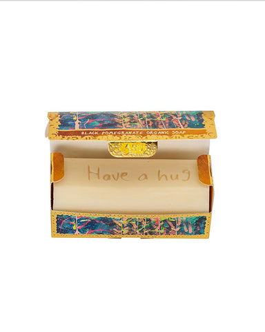 Arthouse Organic Tubular Soap - shopatstocks