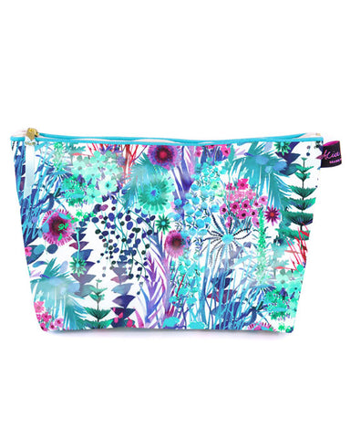 Wash Bag - Liberty print