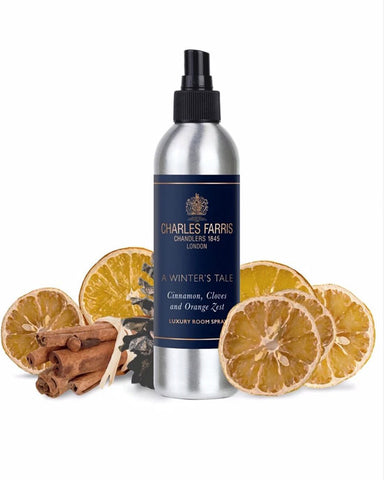 Charles Farris A Winters Tale Room Spray