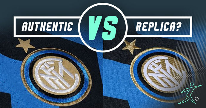 Authentic vs. Replica Jerseys: Which should you buy?