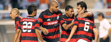 Load image into Gallery viewer, 2009 Flamengo replica retro football shirt