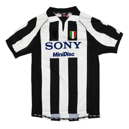 1997-1998 Juventus home shirt