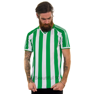 1995-1997 Betis home replica retro football shirt