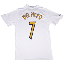 Load image into Gallery viewer, 2003-2004 Italy away shirt