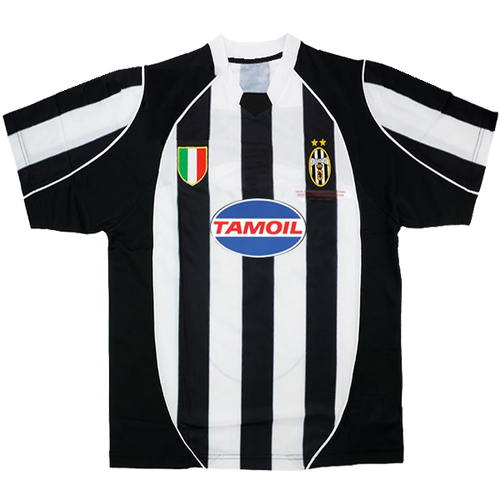 2002-2003 Juventus home shirt