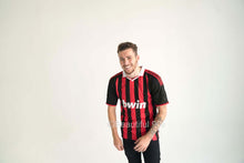 Load image into Gallery viewer, 2009-2010 AC Milan home retro replica football shirt