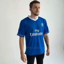 Load image into Gallery viewer, 2003 Chelsea home retro replica football shirt
