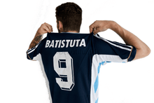 Load image into Gallery viewer, 1998 Argentina away replica retro football shirt