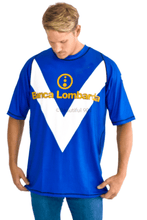 Load image into Gallery viewer, 2003-2004 Brescia home short retro replica football shirt