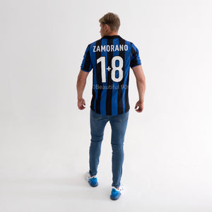 2002-2003 Inter Milan shirt