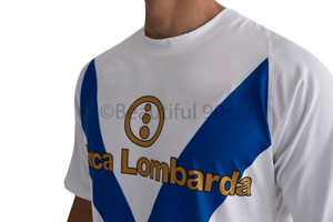 2003-2004 Brescia away short retro replica football shirt