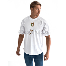 Load image into Gallery viewer, 2004 Italy away shirt