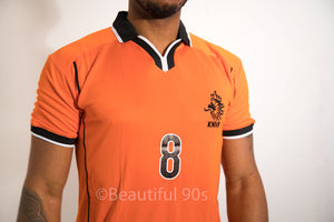 1998 Holland Netherlands home shirt