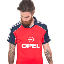 Load image into Gallery viewer, 2000-2001 Munich Effenberg home replica retro football shirt