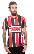 Load image into Gallery viewer, 1993 São Paulo away TAM replica retro football shirt