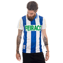 Load image into Gallery viewer, 1999-2000 Deportivo FEIRACO replica retro football shirt