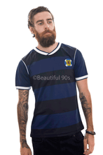 Load image into Gallery viewer, 1986 Scotland home replica retro football shirt