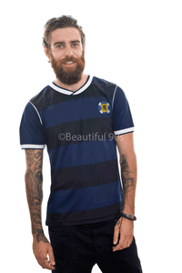 1986 Scotland home replica retro football shirt