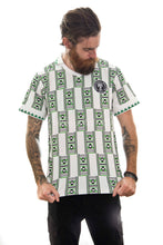 Load image into Gallery viewer, 1994 Nigeria Okocha World Cup away retro replica football shirt