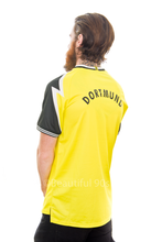 Load image into Gallery viewer, 1995-1996 Dortmund replica retro football shirt