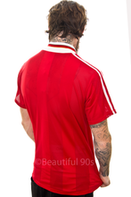 Load image into Gallery viewer, 1996-1997 Liverpool replica retro football shirt