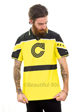 Load image into Gallery viewer, 1996-1997 Dortmund replica retro football shirt