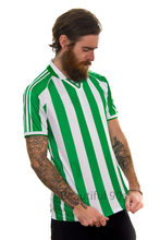 Load image into Gallery viewer, 1995-1997 Betis home replica retro football shirt