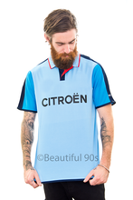 Load image into Gallery viewer, 2002-2004 Celta home replica retro football shirt