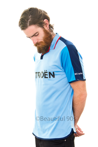 2002-2004 Celta home replica retro football shirt