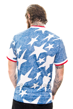 Load image into Gallery viewer, 1994 USA away replica retro football shirt