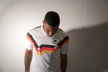 Load image into Gallery viewer, 1990 West Germany Home replica retro football shirt