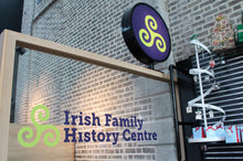 Purchase A Single Ticket Entry To Irish Family History Centre Here  - Price: